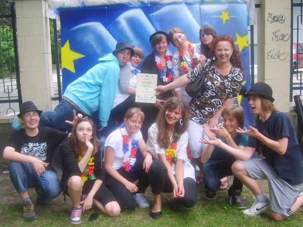 You are browsing images from the article: Piknik Europejski 2010 - znów jesteśmy najlepsi!