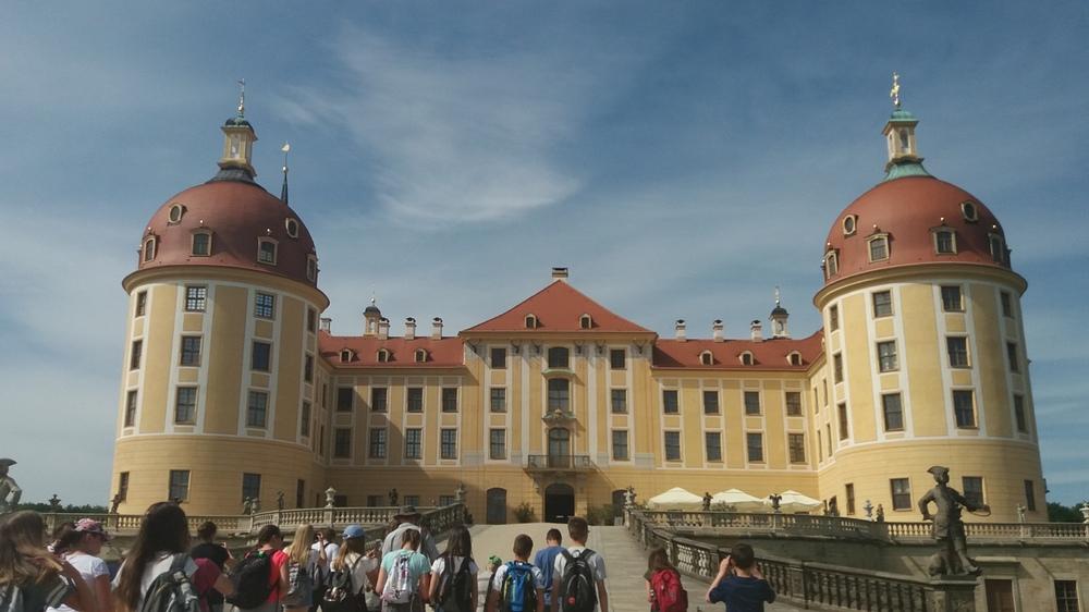 You are browsing images from the article: 09.06.2017 – Wycieczka edukacyjna do Saksonii